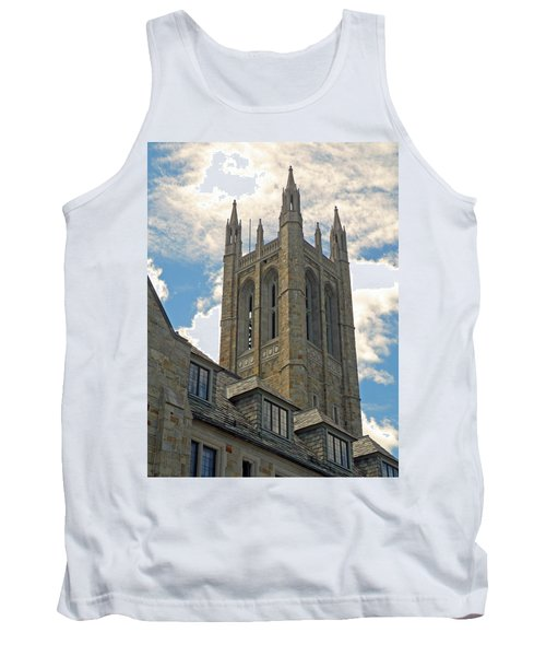 Norwood Town Hall Tank Top