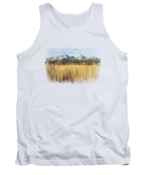 Not Far Away Tank Top