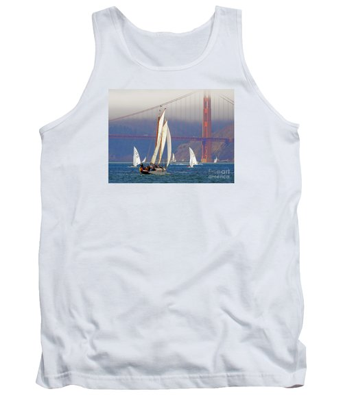 Not Just Another Tank Top by Scott Cameron