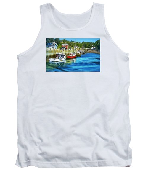 Nova Scotia Tank Top