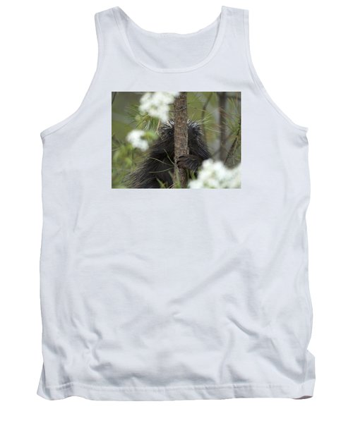 Nowhere To Hide Tank Top