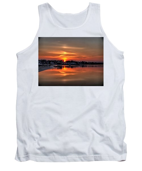 Nuclear Morning Tank Top