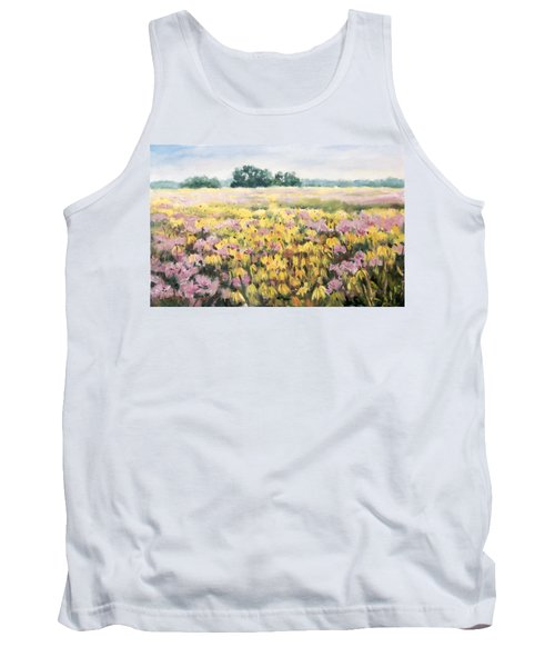 Nygren Wetlands Tank Top