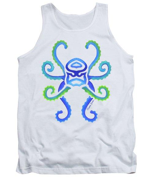 Octopus Tank Top