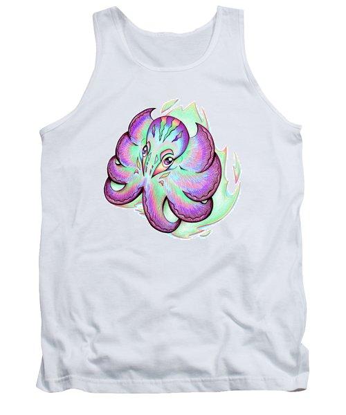 Octopus II Tank Top