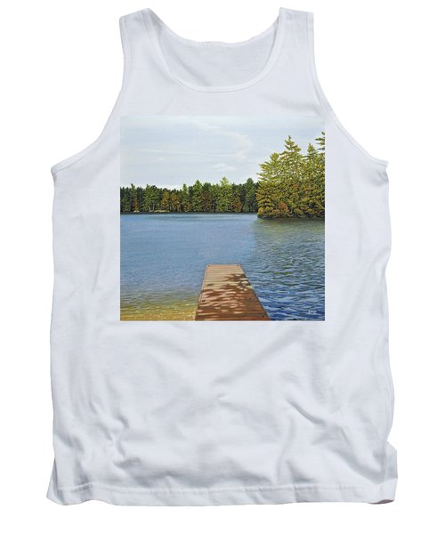 Off The Dock Tank Top