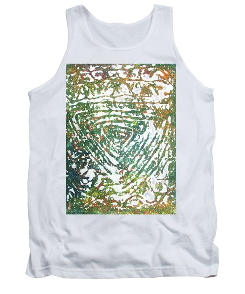 17-offspring While I Was On The Path To Perfection 17 Tank Top
