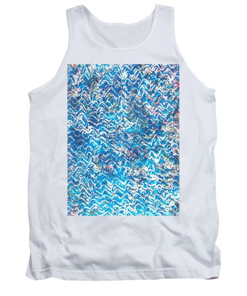 23-offspring While I Was On The Path To Perfection 23 Tank Top