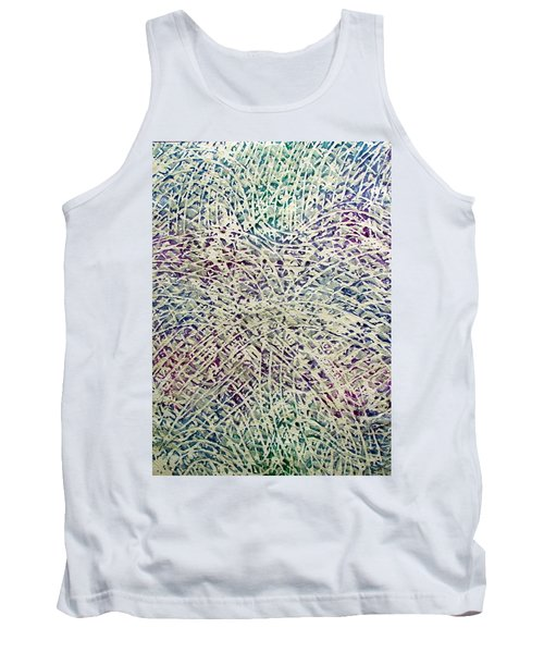 34-offspring While I Was On The Path To Perfection 34 Tank Top