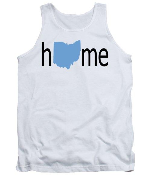 Ohio - Home Tank Top