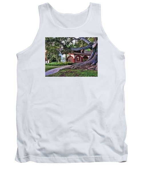 Old Adobe Tank Top