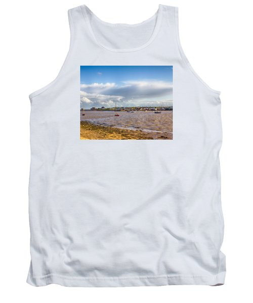 Old Felixstowe 8x10 Tank Top