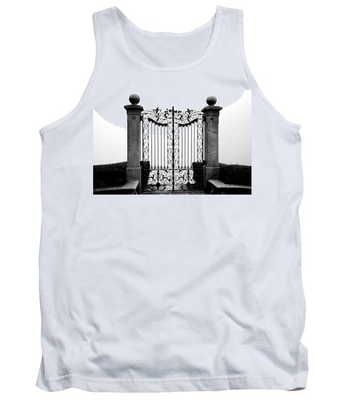 Old Gate Tank Top