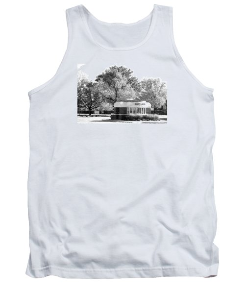 Old Main Gate Tank Top