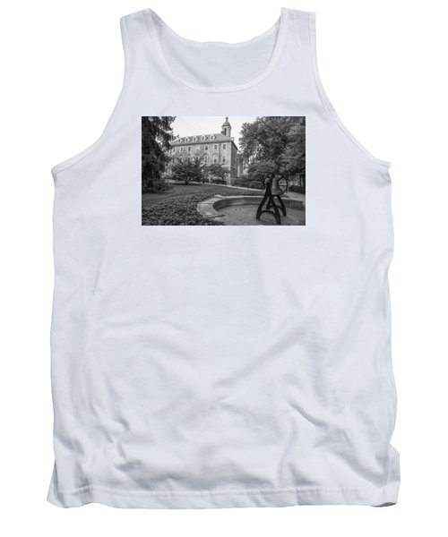 Old Main Penn State University  Tank Top