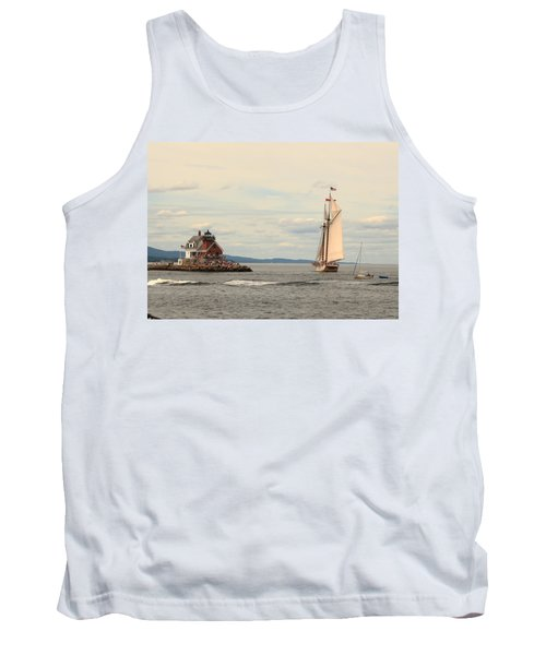 Olden Days Tank Top