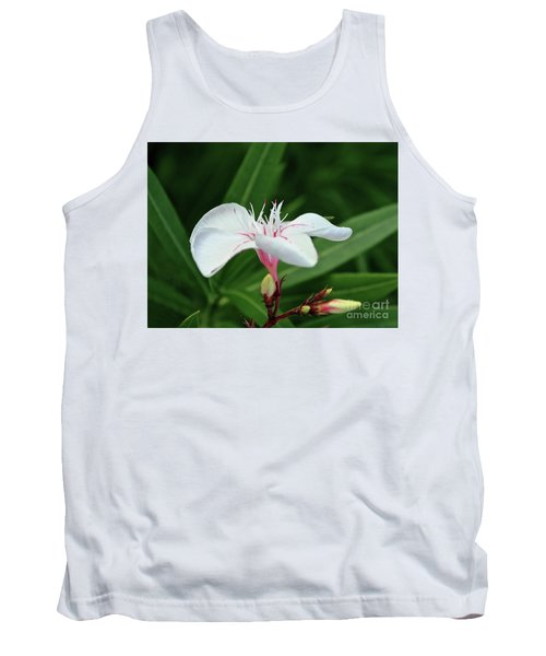 Oleander Harriet Newding  1 Tank Top