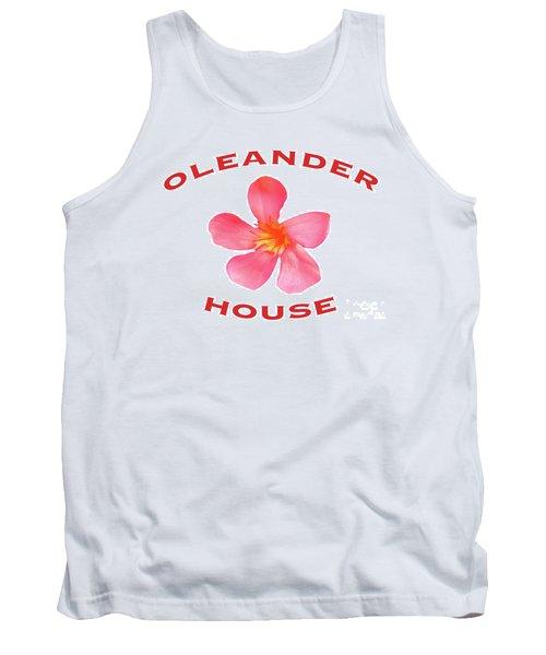 Oleander House Tank Top