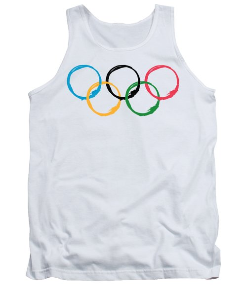 Olympic Ensos Tank Top