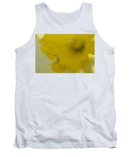 On The Edge Tank Top