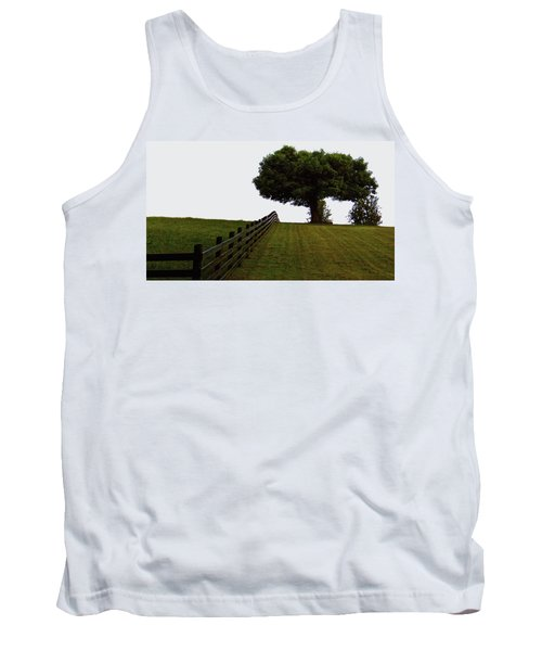 On The Farm Tank Top