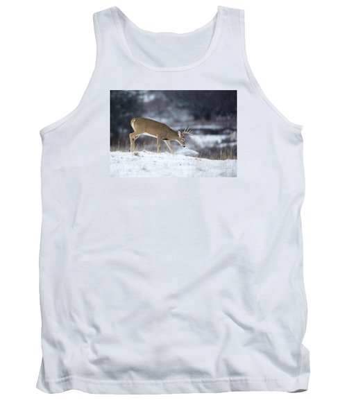 On The Move Tank Top