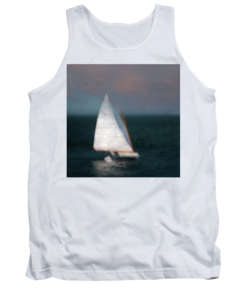 On The Sound 2 Tank Top