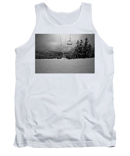 Once Tank Top