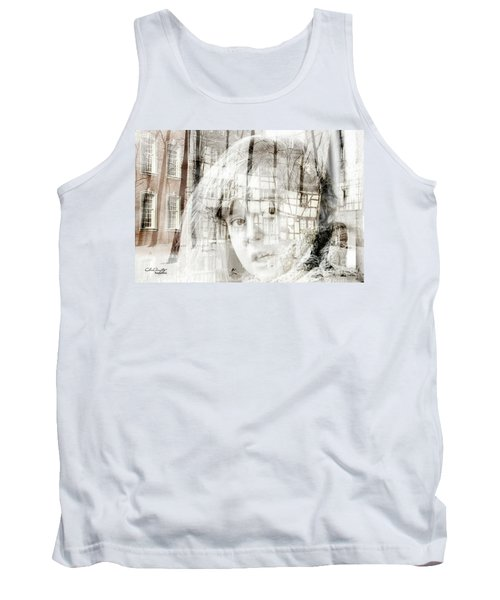 Once Upon A Time ... Tank Top