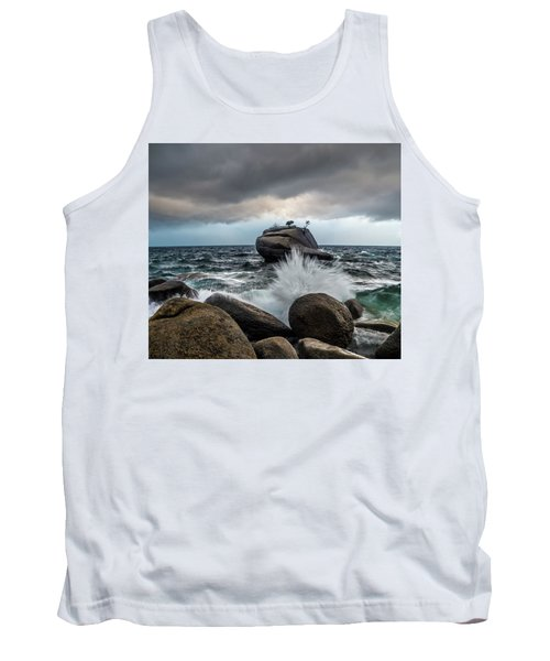 Oncoming Storm Tank Top
