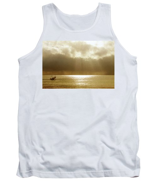 One Boat Tank Top