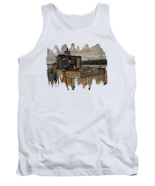 One Salty Dog Tank Top