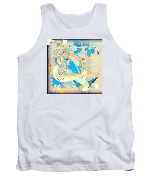 Only In A Dream Tank Top