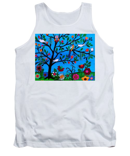 Optimism Tank Top