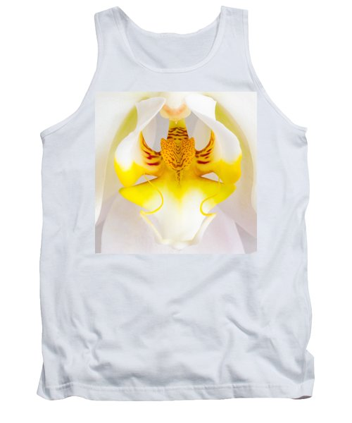 Orchid 1 Tank Top