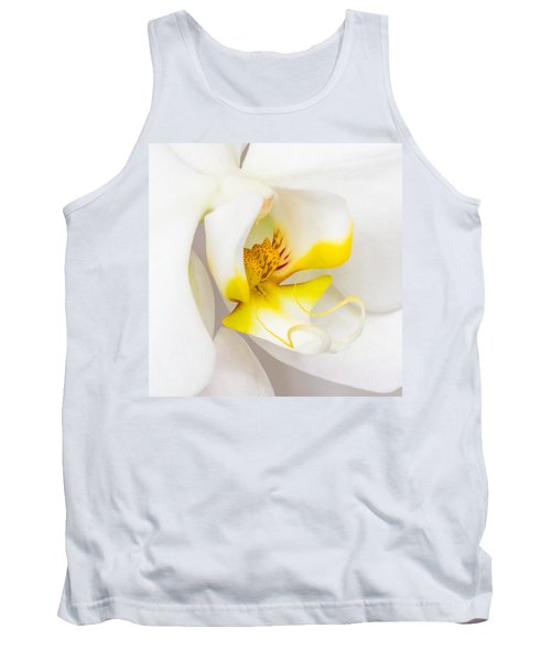 Orchid 4 Tank Top
