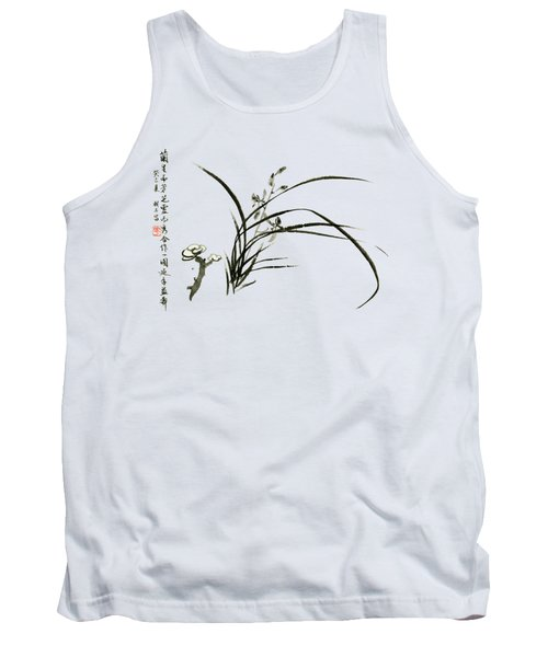 Orchid - 62 Tank Top
