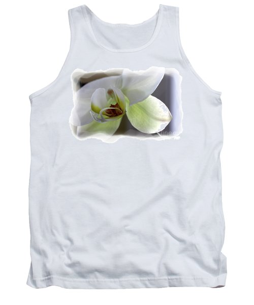 Orchid For Valentines Day Tank Top