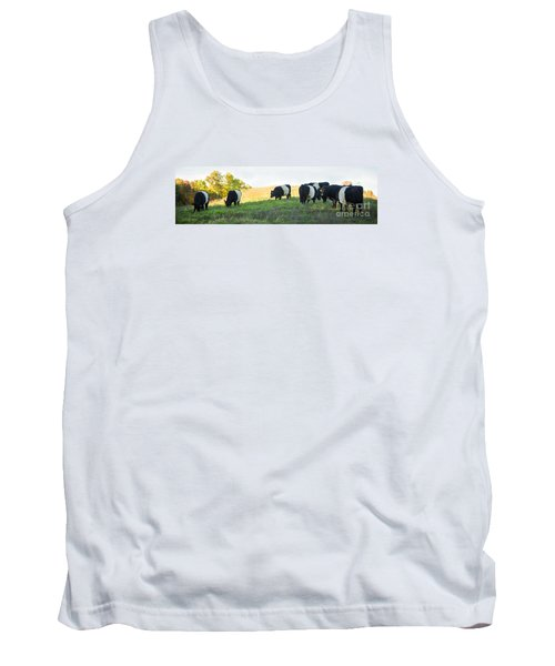 Oreos - Milk Included Tank Top