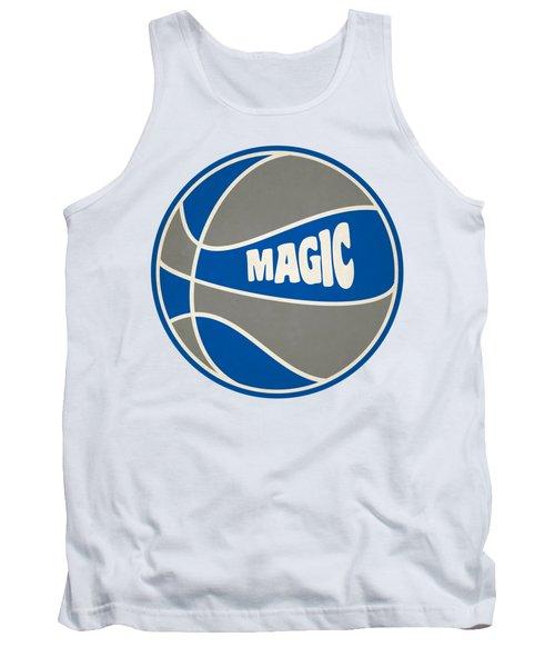 Orlando Magic Retro Shirt Tank Top