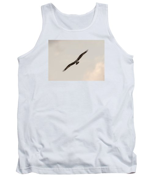 Osprey Head On Tank Top
