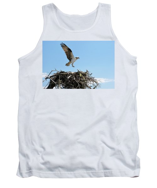 Osprey Tank Top