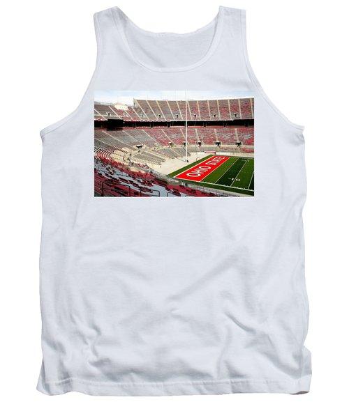 Osu Football Stadium Tank Top