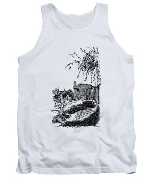 Our Quiet Life Tank Top