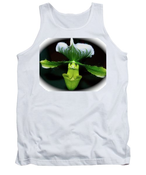 Out Of Darkness Tank Top by Randy Rosenberger