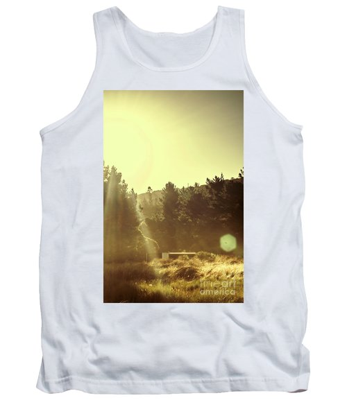 Outback Radiance Tank Top