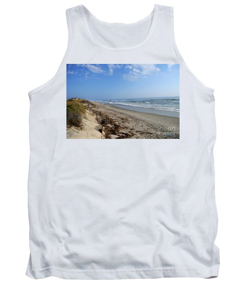 Outer Banks Morning Tank Top