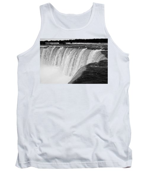 Over The Dam Tank Top