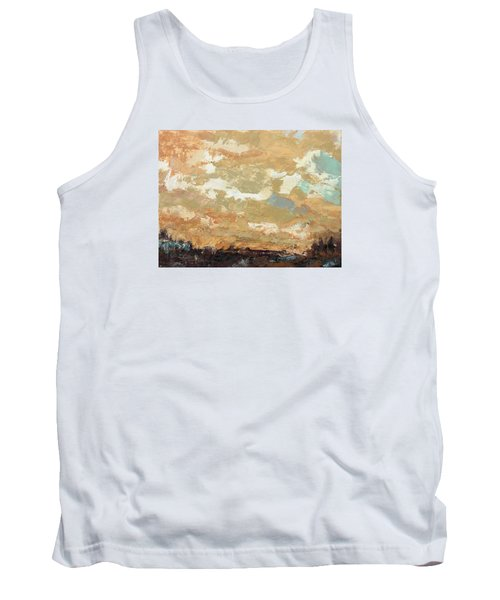 Overwhelming Goodness Tank Top by Nathan Rhoads