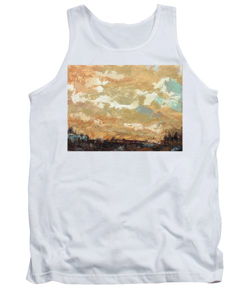 Overwhelming Goodness Tank Top